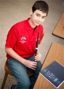 James Morris - Piping - National Piping Centre