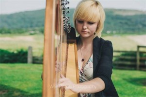 Rebecca Hill - Clarsach - Royal Conservatoire of Scotland