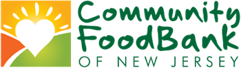 """Dec. 3, 2013 – """"Pipes"""" and the Community FoodBank of NJ"""