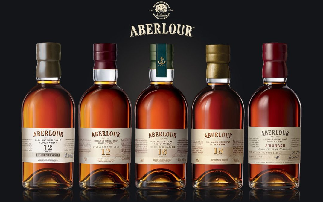 Dec. 5, 2017 – Aberlour Single Malt Whisky Supports the 19th Annual Pipes of Christmas