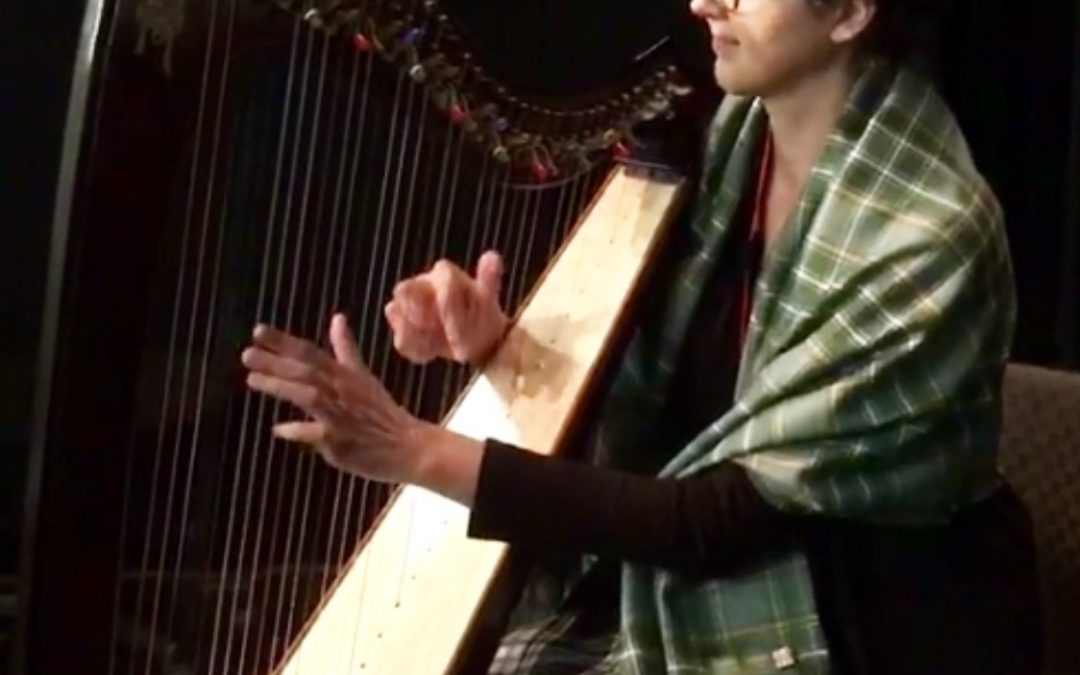 Sep. 10, 2018 – US National Scottish Harp Champion Named for 2018